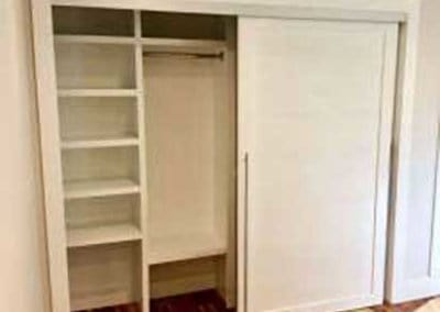 Custom Closets built by socal carpentry